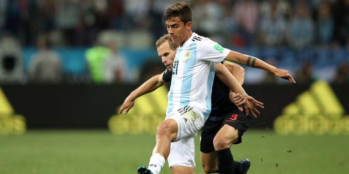 Sin Messi ni los históricos: Argentina presenta nómina con varios jóvenes para amistosos con Irak y Brasil