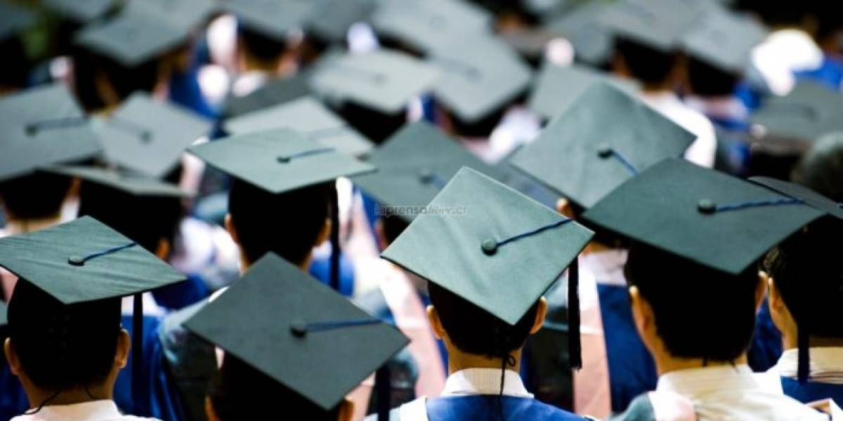 Resultados de pruebas a graduandos reflejan que no aprenden lo suficiente