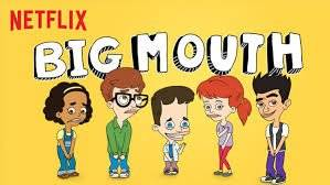 Big Mouth 'Temporada 2'