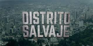 Distrito salvaje