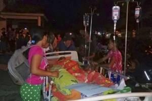 Terremoto en Indonesia de septiembre