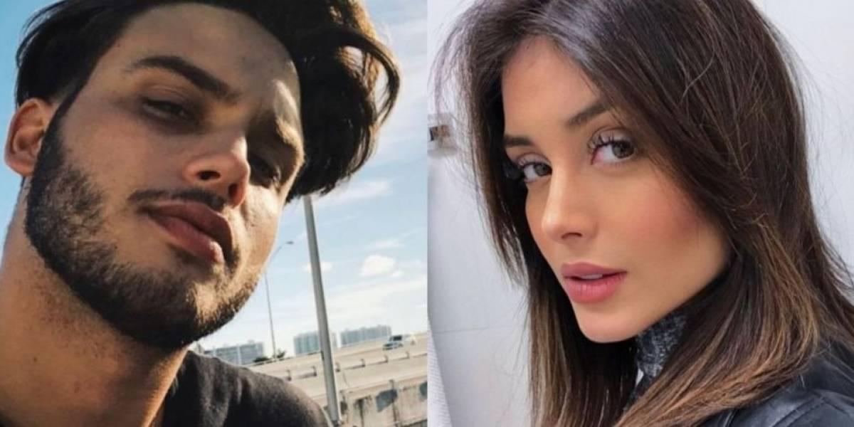 Letícia Almeida registra queixa de estupro contra Jonathan Couto