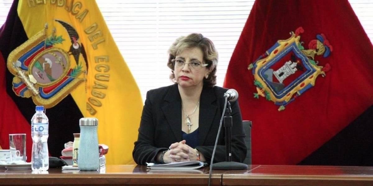 Daniella Camacho continúa como jueza del caso Sobornos