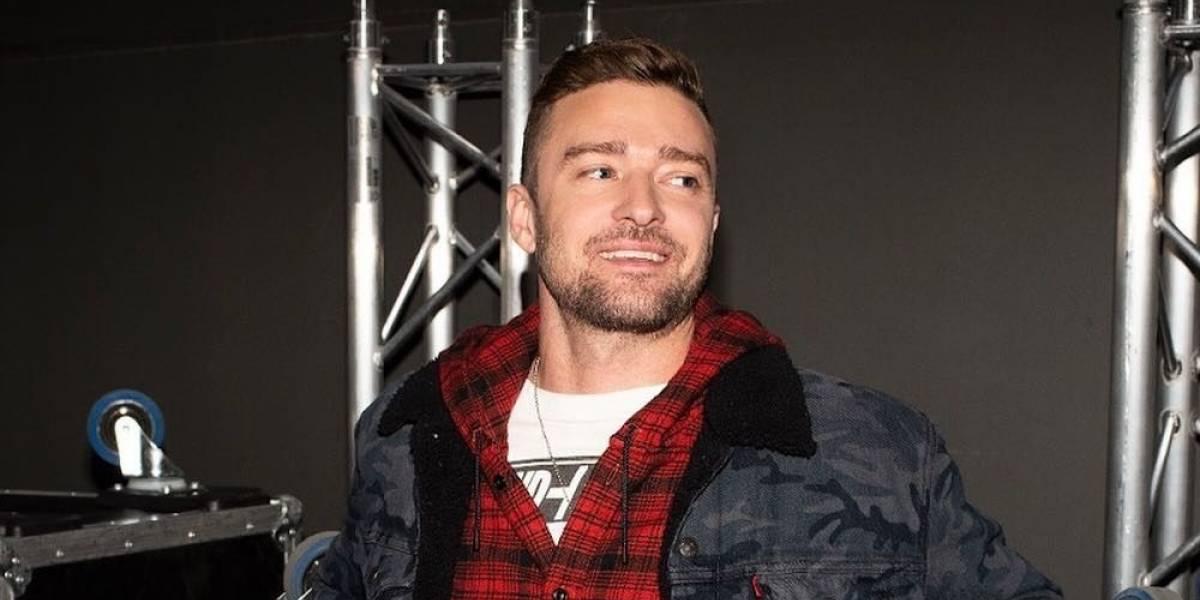 Justin Timberlake desenvolve coleção de roupas para a Levi's