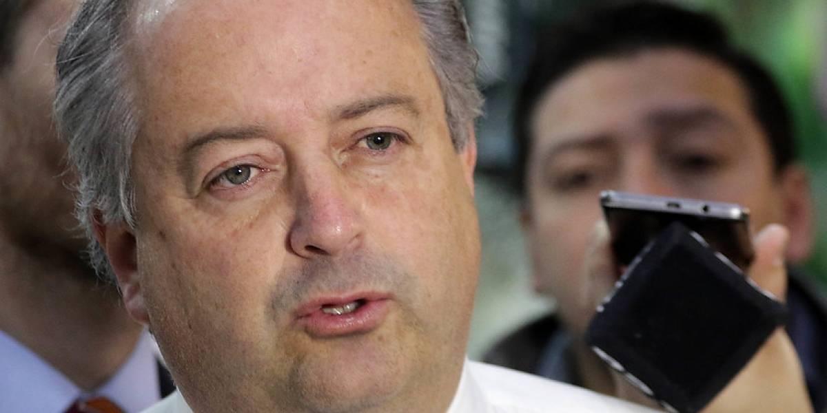 """Ministro del Trabajo y alza de desocupación: """"Hay más chilenos que están saliendo a buscar empleo"""""""