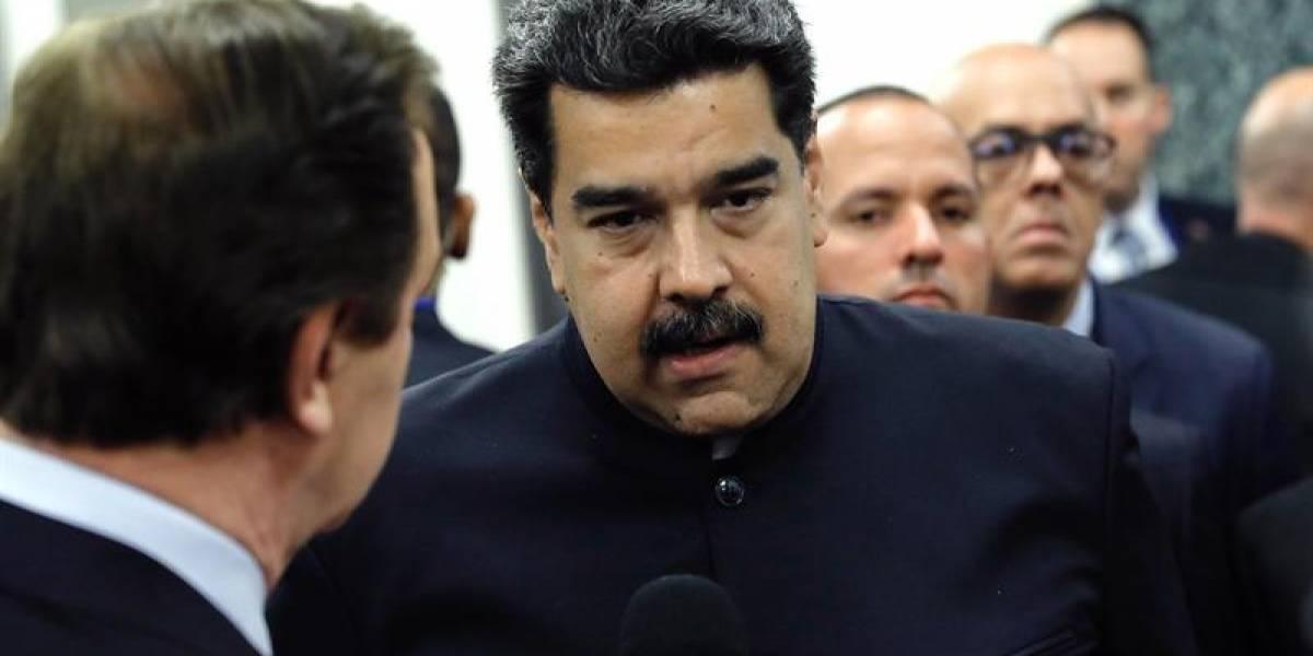 """VIDEO: Nicolás Maduro señala que intervención en la ONU fue una """"victoria total"""""""