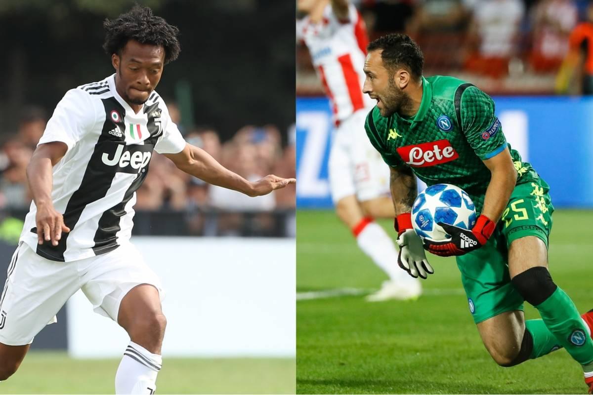 Image Result For Ver Gratis En Vivo Online Juventus Vs Napoli