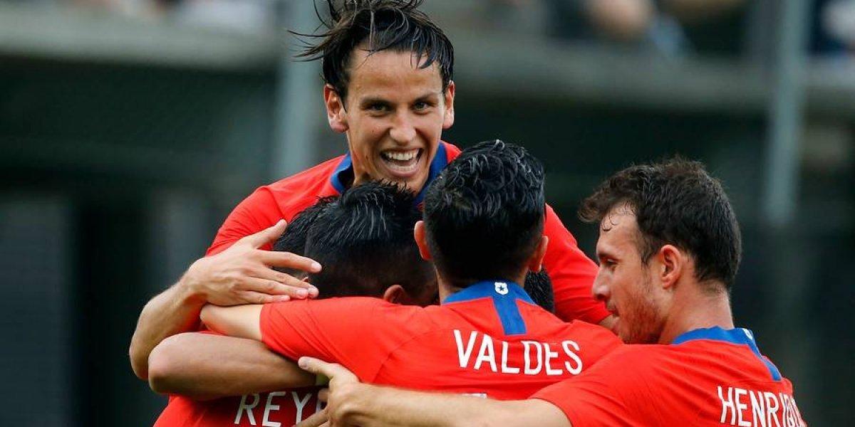La Roja va al sur: Chile jugará amistoso ante Honduras en Temuco