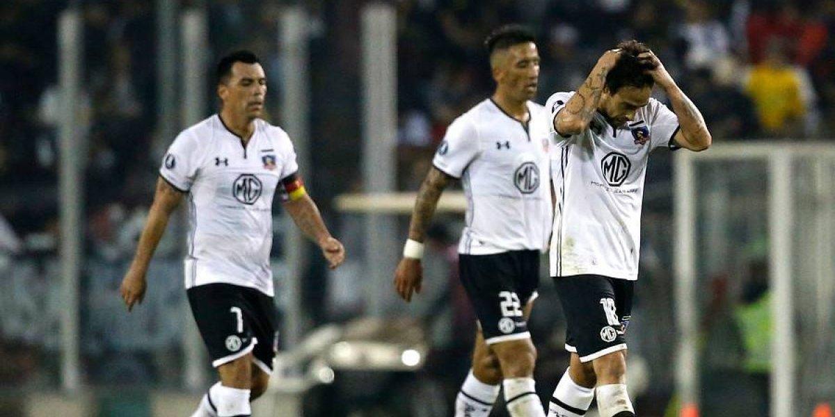 Colo Colo se aclimata para el partido con la UC con trabajos de crioterapia