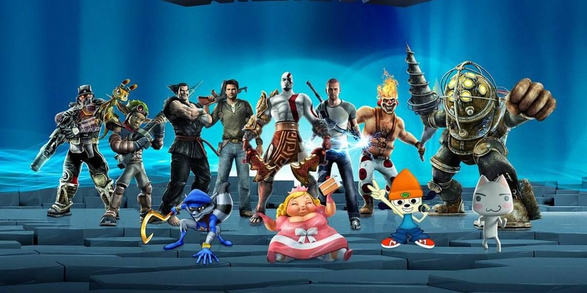 Sony cerrará los servidores de PlayStation All-Stars Battle Royale y otros juegos de PS3