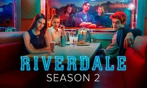 Riverdale 'Temporada 2'