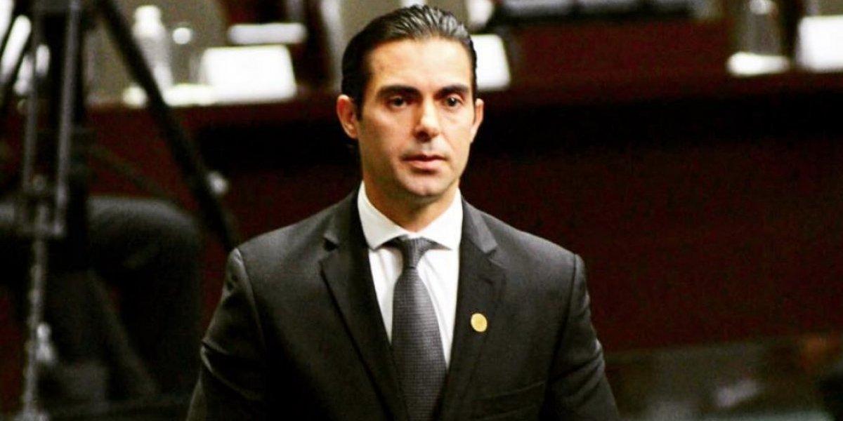 Ernesto D'Alessio será el presidente de la Comisión del Deporte