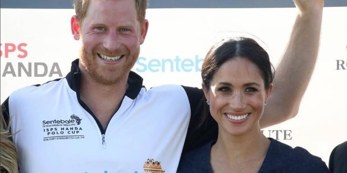 El 'hobbie' al que el príncipe Harry renunció por amor a Meghan Markle