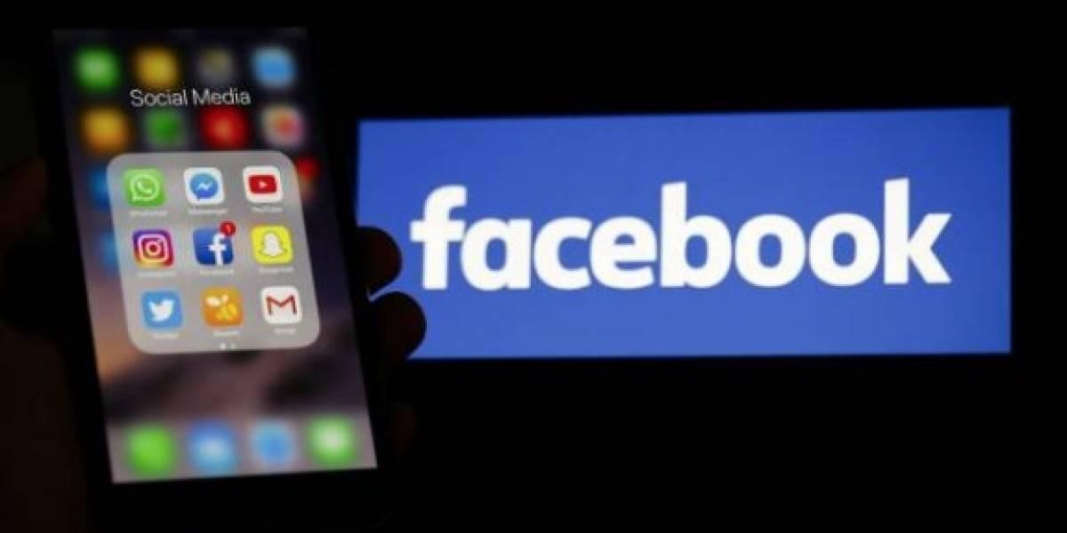 ¡Facebook acaba de ser hackeado! Casi 50 millones de usuarios fueron afectados