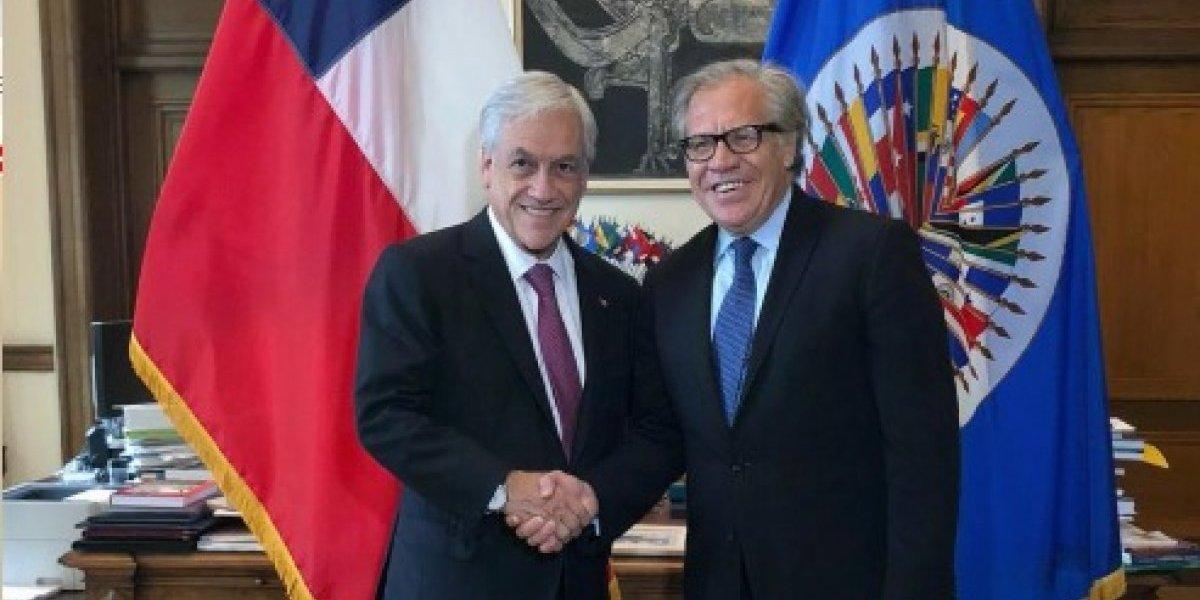 ¿Hackers, se les acabó la fiesta? Tras ataques a cuentas bancarias, Piñera firma acuerdo en la OEA en pro de la ciberseguridad