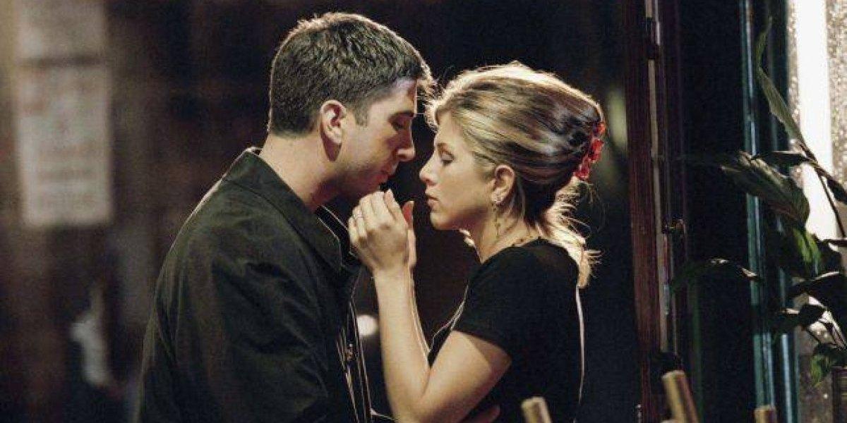 Friends: Rachel e Ross 'deram um tempo' por um motivo que só foi revelado agora