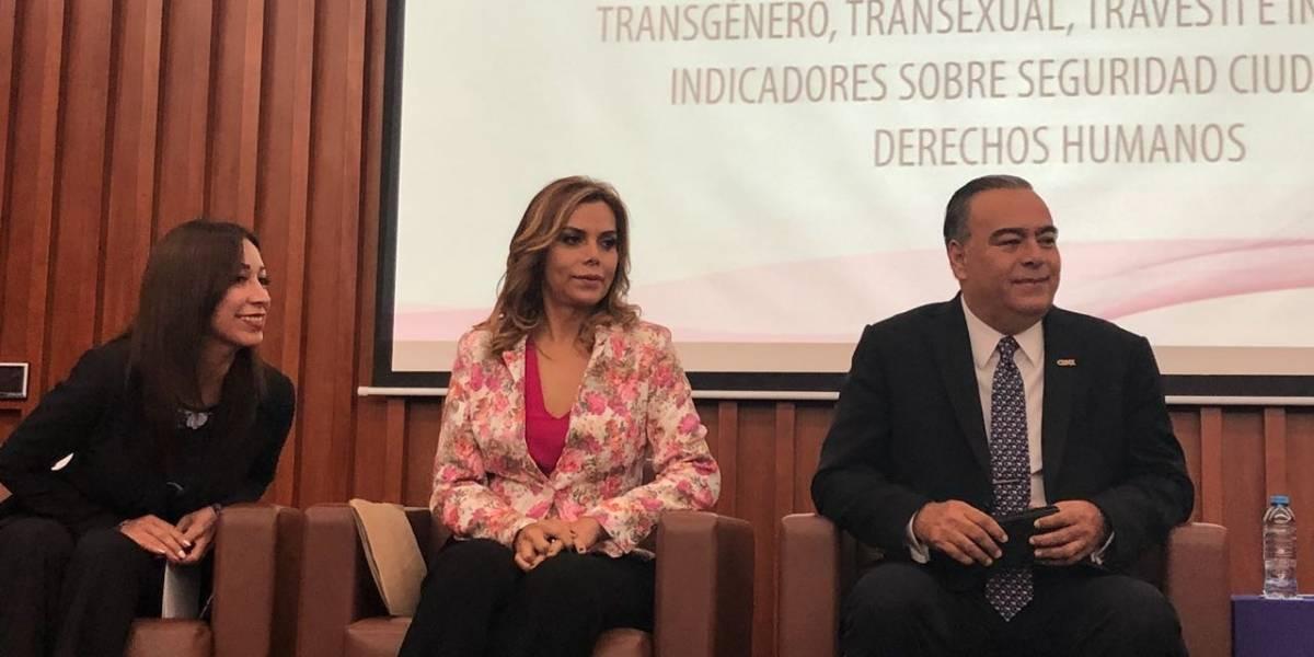 Policías de la CDMX modificarán su comportamiento con la comunidad trans