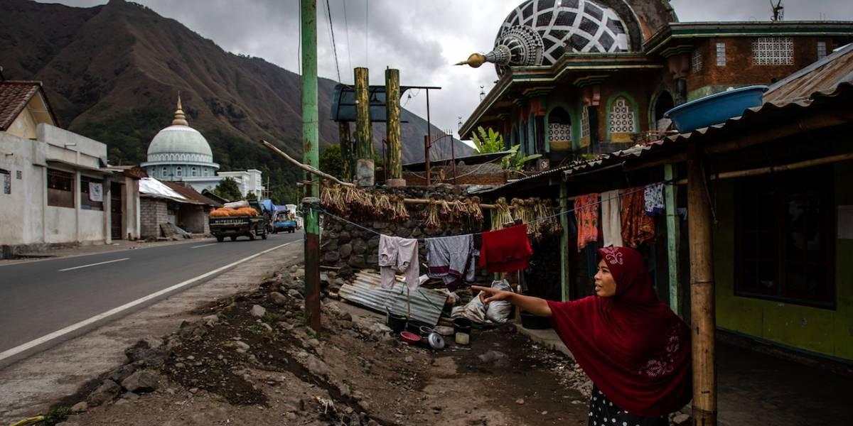 Terremoto magnitud 7.5 sacude Indonesia y activa alerta de tsunami