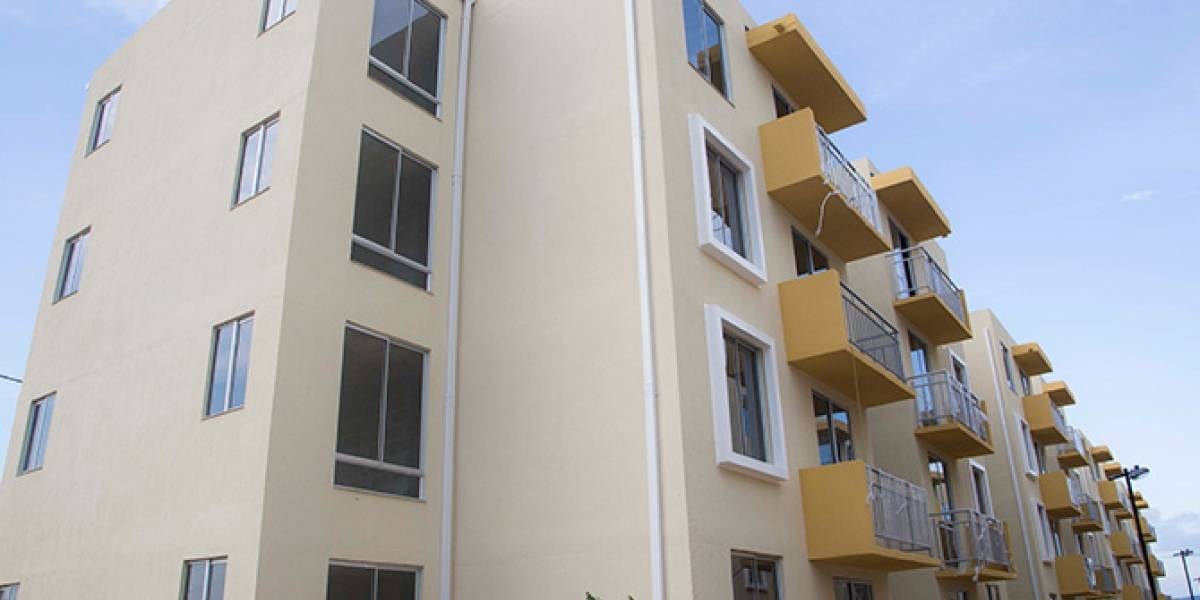 Cancelan subsidios de vivienda por venta de drogas en apartamentos gratis