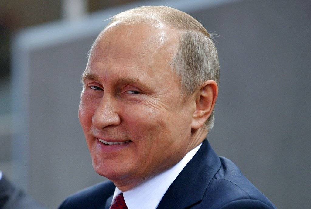 Recién ganó las elecciones presidenciales ahora como candidato independiente. Si completa ese mandato cumplirá 25 años en el poder Foto: Getty Images