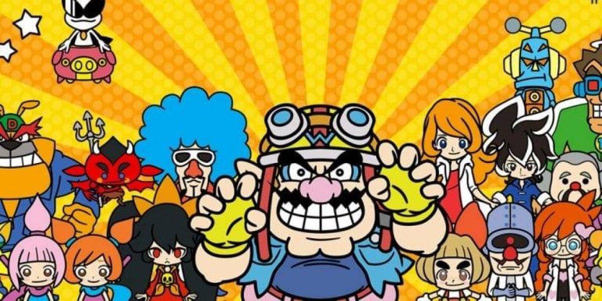 Wario Ware Gold: un infaltable de los mini juegos para 3DS