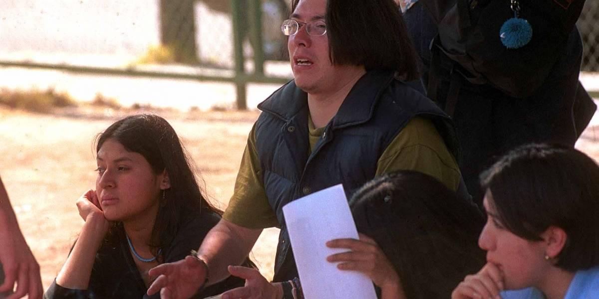 """El Mosh"", el rostro de la Huelga Estudiantil de la UNAM en 1999"