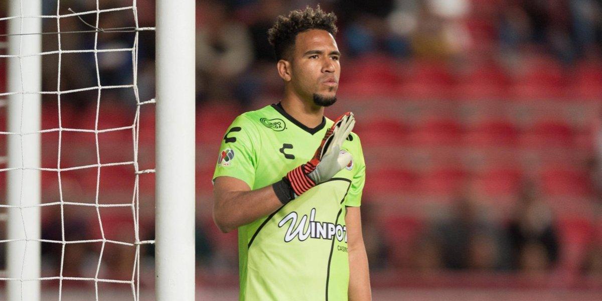 Boca Juniors tiene la mira en portero del Veracruz