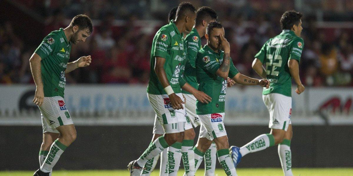 Roban a jugadores del León en hotel de Veracruz