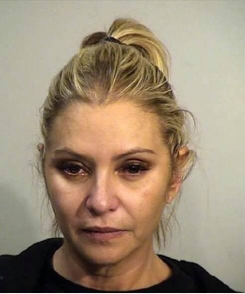 Detienen a la actriz Daniela Castro por robar ropa