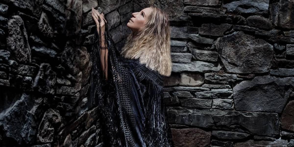 Barbra Streisand anuncia novo álbum e single de protesto contra Trump