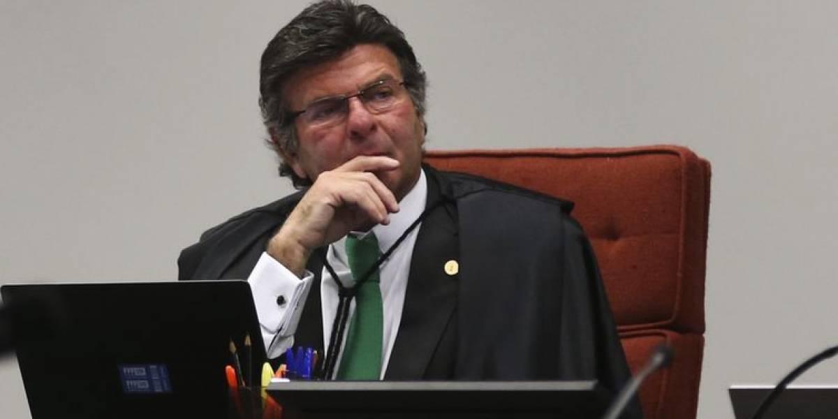 Para ministro do STF, juiz pode decretar prisão em segunda instância