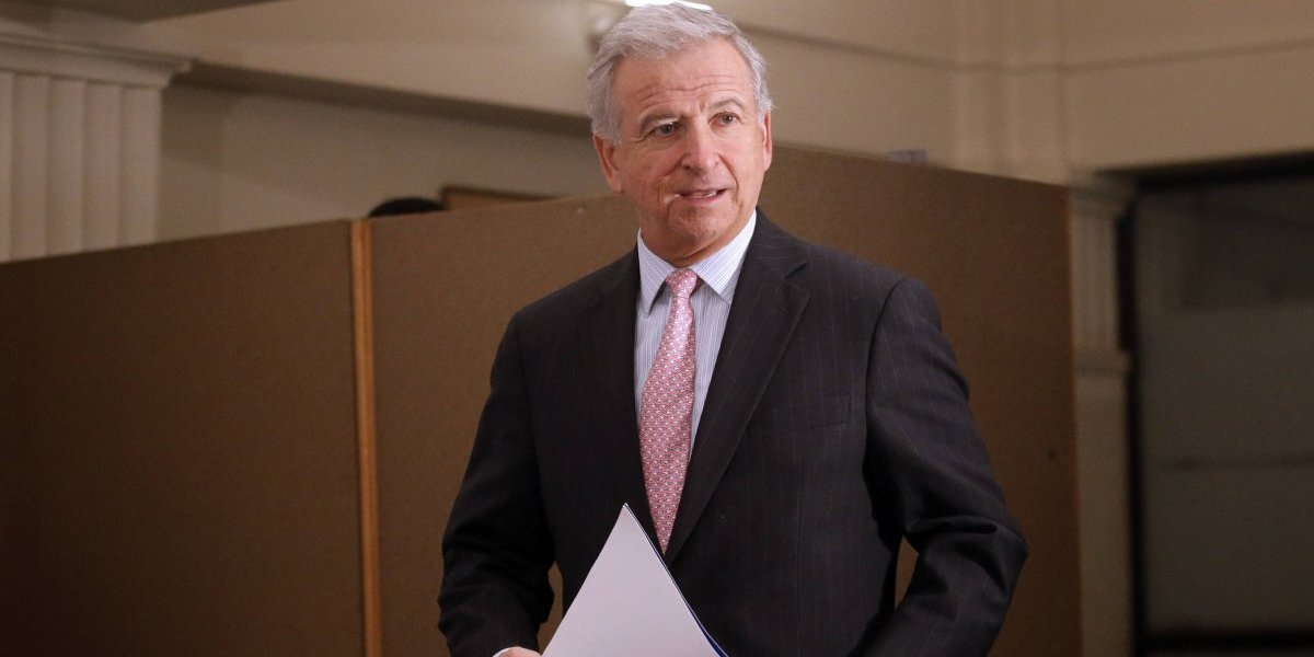 Ministro de Hacienda y titular de Dipres entregan proyecto de Presupuestos 2019
