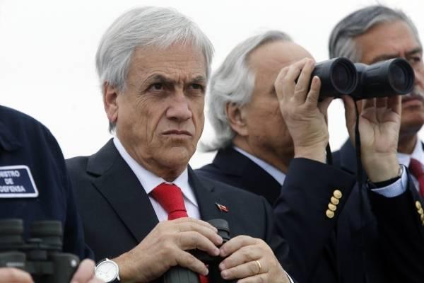 Ganó Chile y Bolivia seguirá sin salida al mar