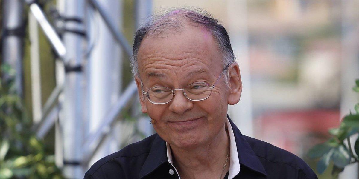 Italo Passalacqua falleció en su casa en Quintero