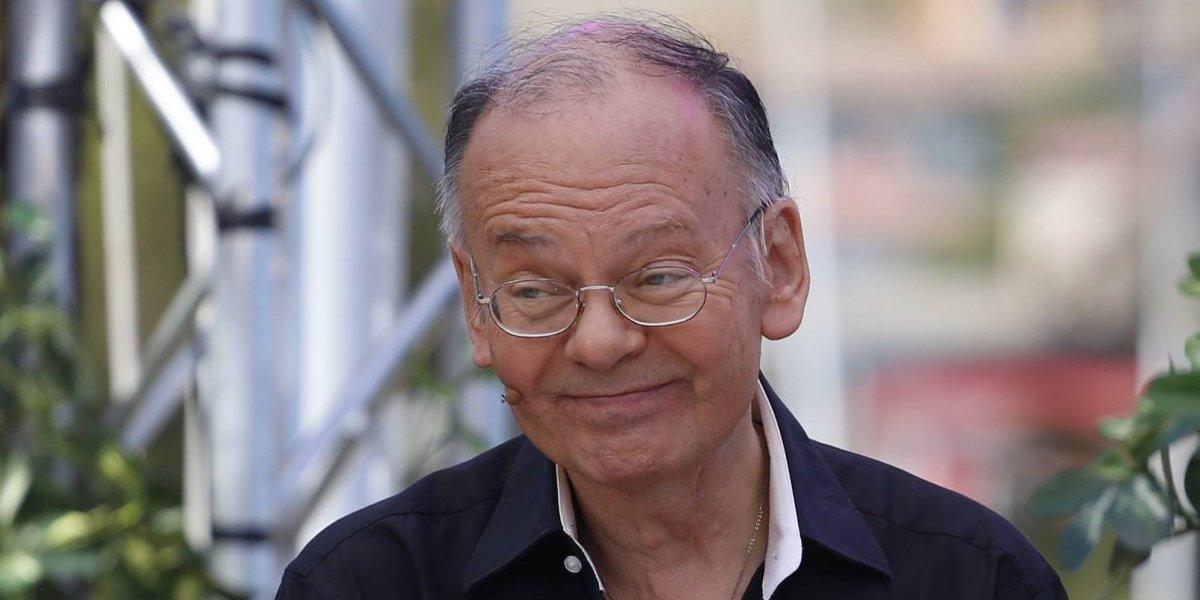 Ítalo Passalacqua falleció a los 72 años