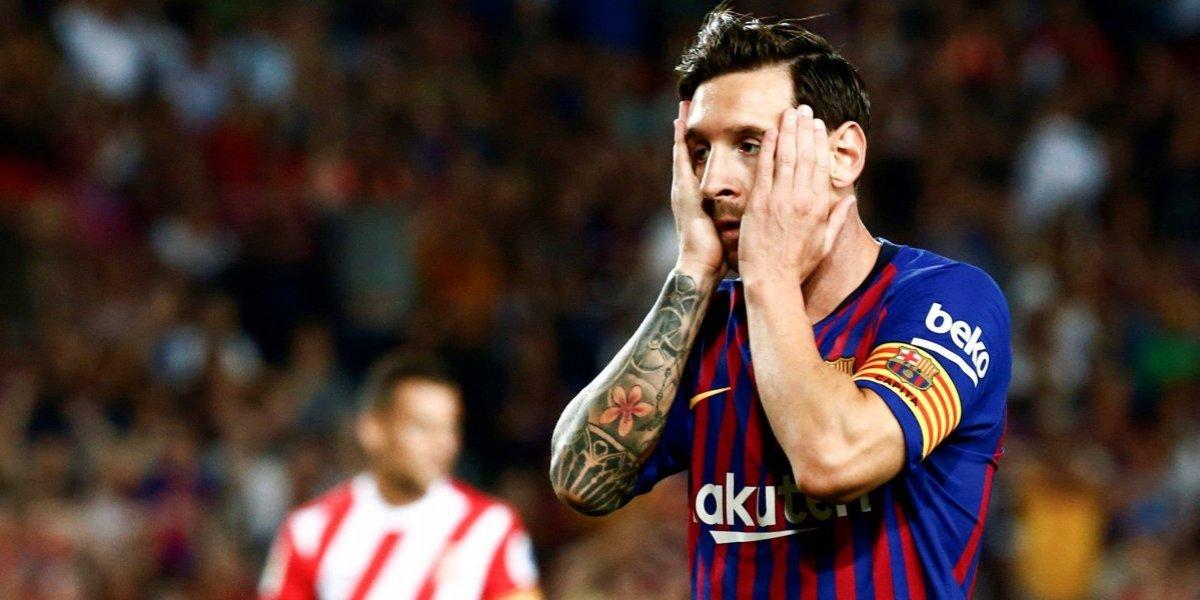 Barcelona no puede volver a fallar, esta vez ante el Athletic de Bilbao
