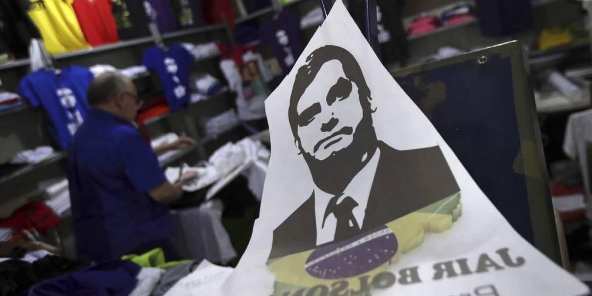 Brasil: Bolsonaro dice que aceptará resultado solo si gana