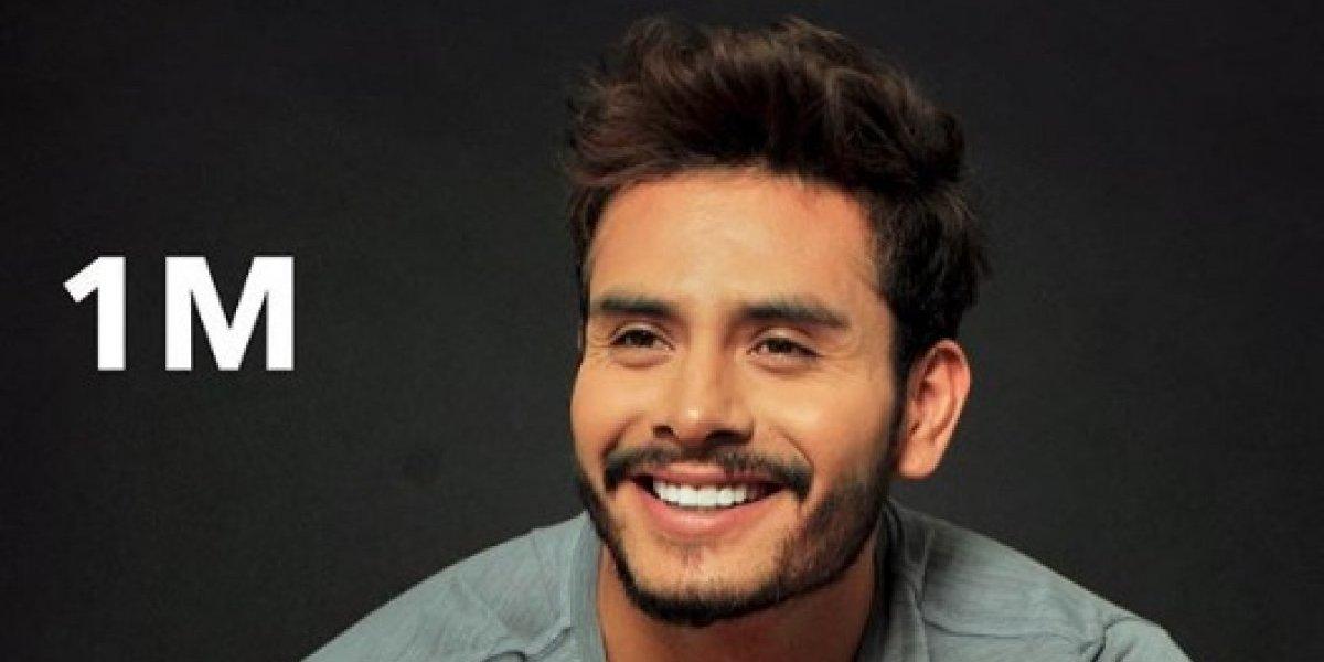 La sorpresa de Dayanara Peralta a Jonathan Estrada por su cumpleaños