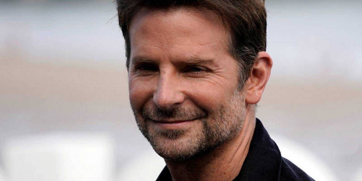 Bradley Cooper protagonizaría nueva cinta de Guillermo del Toro