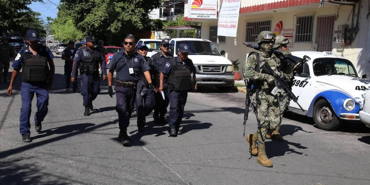 Piden que alcalde de Acapulco explique ausencia de 342 armas