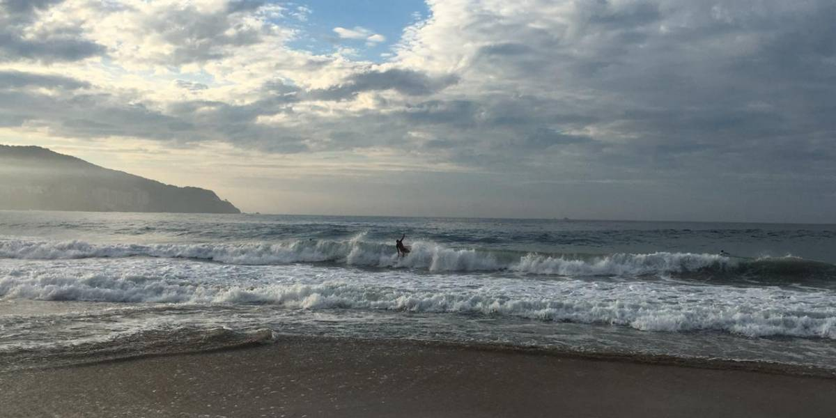 Surf Open League Ixtapa sube intensidad en su segundo día
