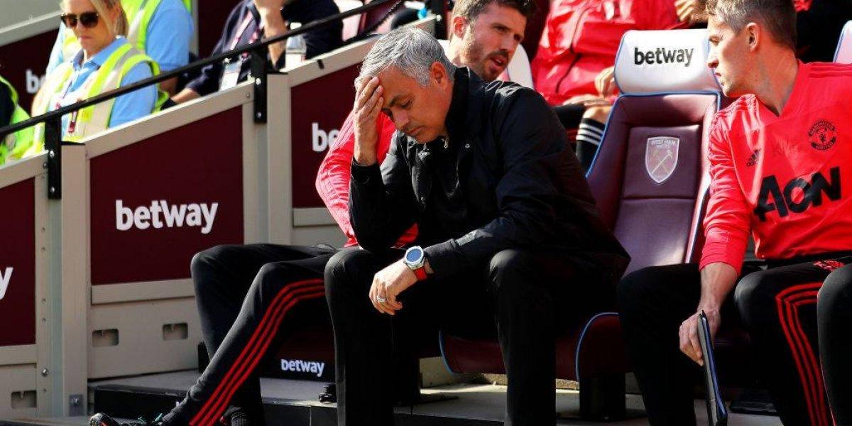 Liverpool doblegó a Manchester United