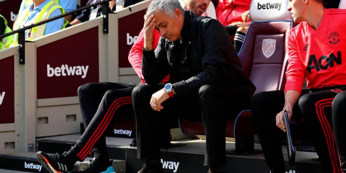La insólita reacción de Mourinho por la ausencia de Alexis ante el West Ham de Pellegrini