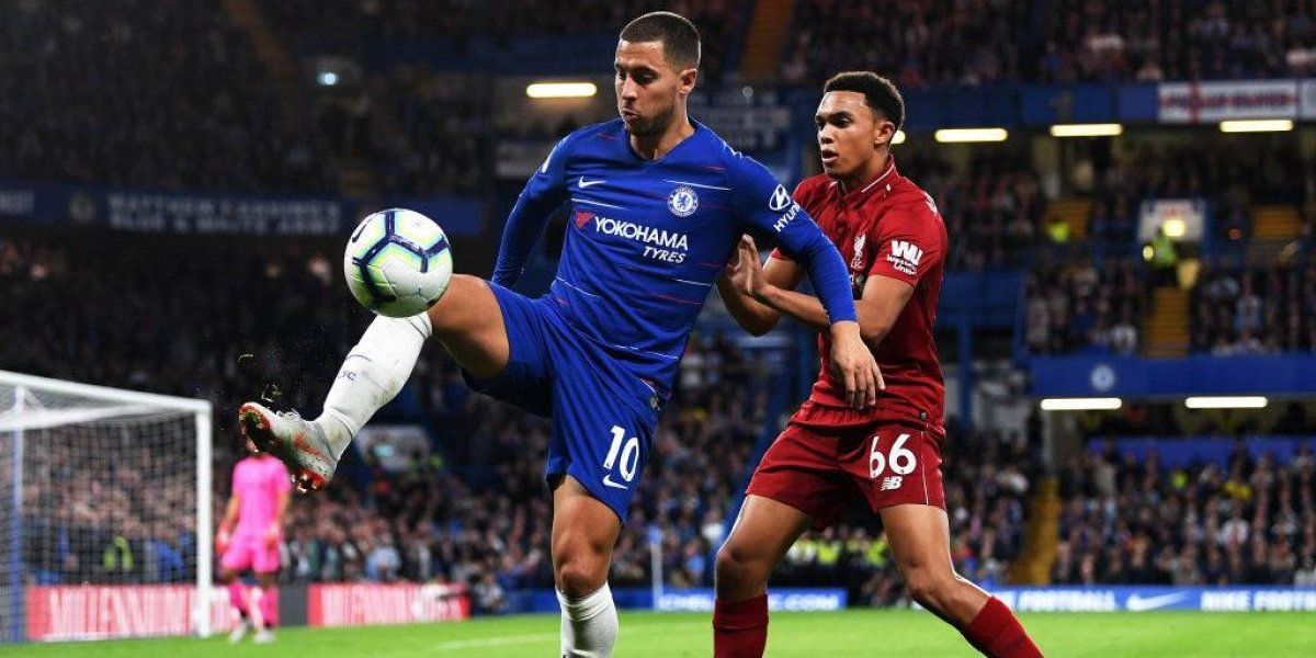 Liverpool salvó el liderato de la Premier ante Chelsea con un golazo agónico de Sturridge