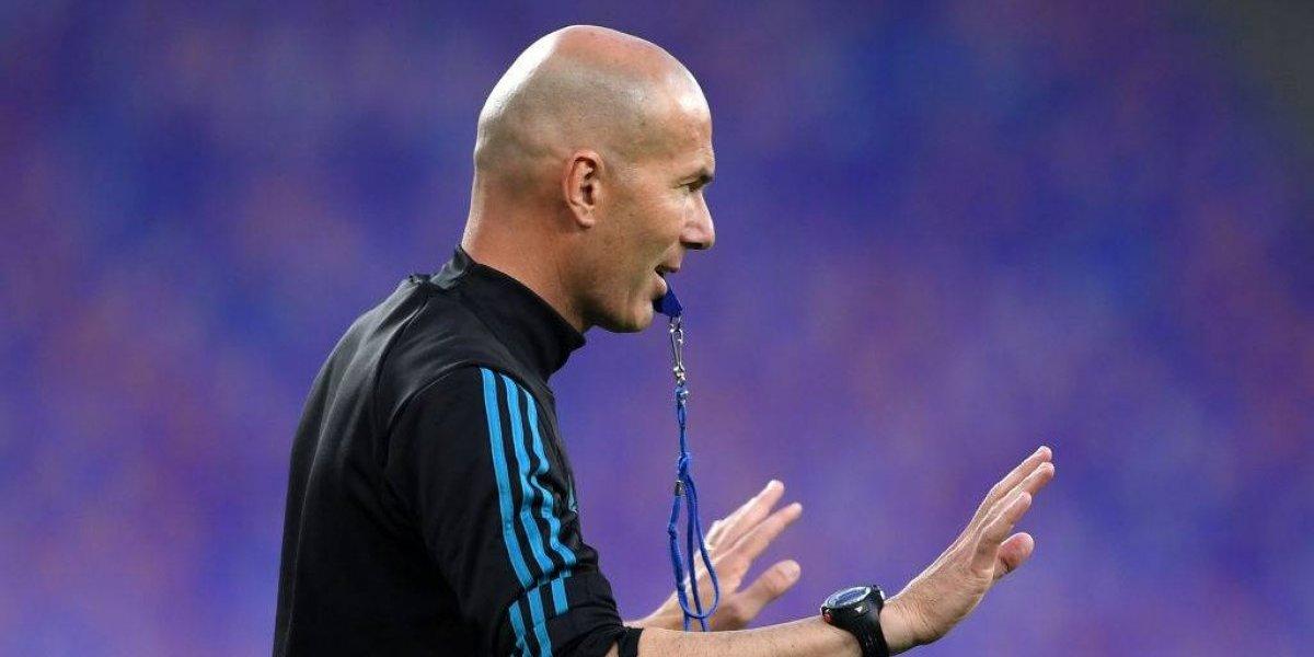 ¿Adiós, Mourinho? Zidane toma aún más fuerza para dirigir a Alexis en el United