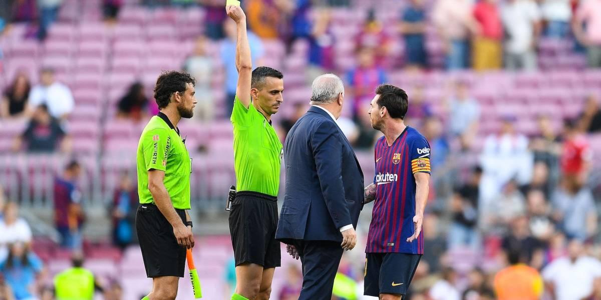 Doloroso empate del Barcelona ante Bilbao
