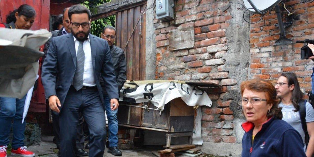 Hubo excesos en Miguel Hidalgo: Víctor Hugo Romo