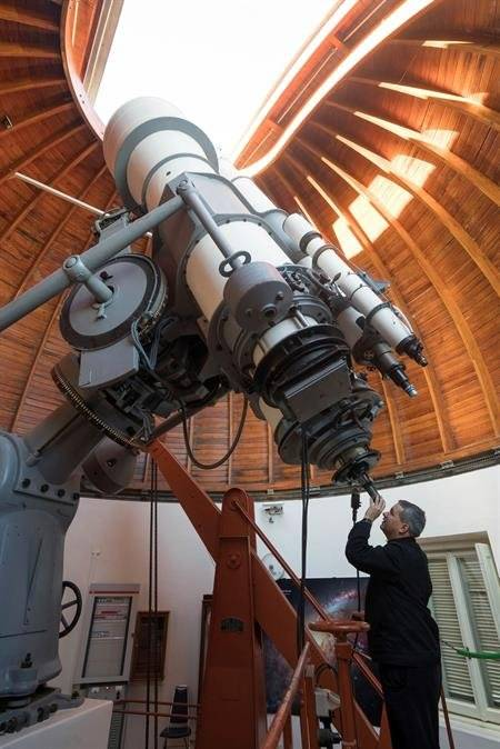 Specola Vaticana: El observatorio astronómico de los papas