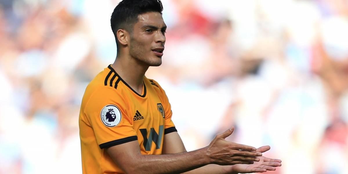 VIDEO: Asistencia de Jiménez en la victoria de Wolverhampton