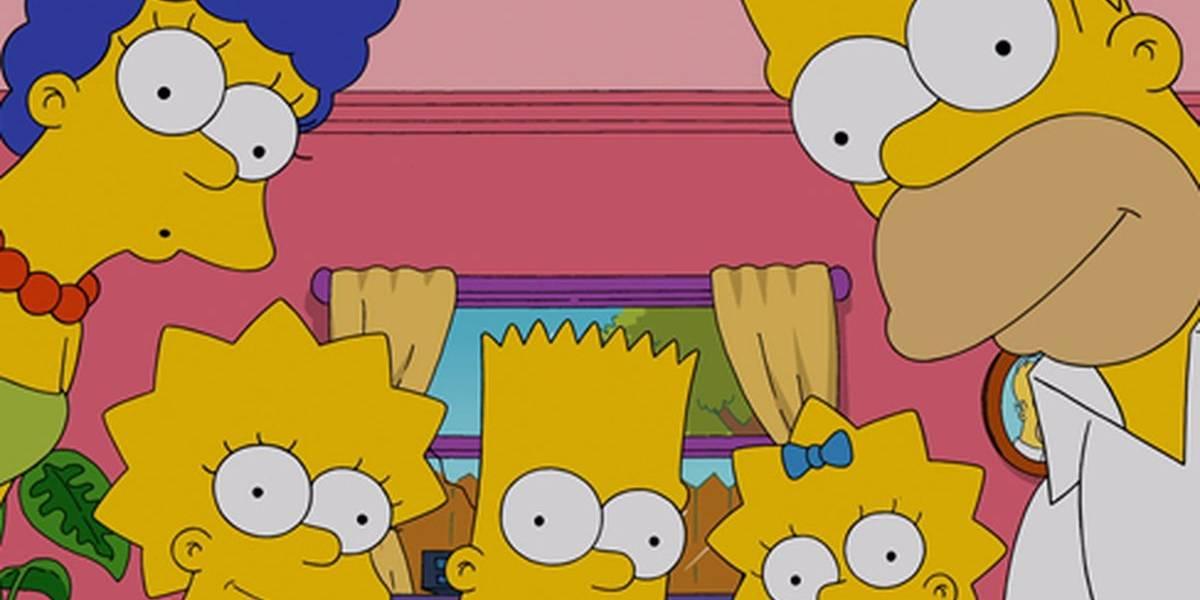 Los Simpson: teoría sugiere que hay una habitación oculta en su casa y así es como luciría